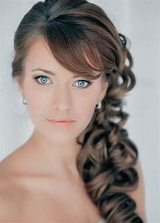 Side Ponytail Wedding Hairstyles wedding ponytail hairstyles fade haircut