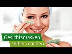Diy Gesichtsmasken Selber Machen F 252 R Normale Fettige