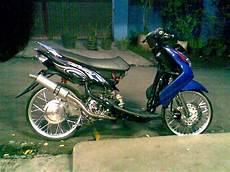Modifikasi Pelek Motor by Modifikasi Mio Soul Pelek 17 Modifikasi Motor Kawasaki