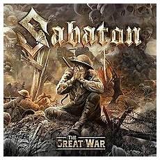 the great war the great war sabaton album