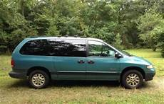 how cars run 1998 plymouth voyager user handbook purchase used 1998 plymouth grand voyager se 3 3l runs strong needs radiator body tires good