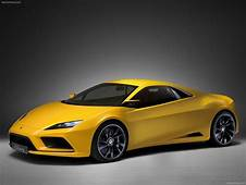 Lotus Elan Concept 2010 Wallpaper  HD Car Wallpapers ID