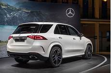 Gle Coupe 2019 - new mercedes gle 2019 suv on sale now from 163 55 685 autocar