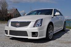 2011 cts v horsepower review 2011 cadillac cts v sport wagon gm authority