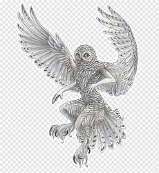 Gambar Burung Hantu Salju Christoper