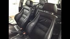 Auto Ledersitze Reinigen Lederf 228 Rben Versiegelung