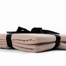 polar fleece kuscheldecke 130 x 170 cm xl taupe