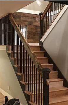 rustic staircase rustic staircase rustic stairs diy staircase