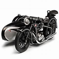 emw r35 gespann mit seitenwagen schwarz 1945 1955 1 24