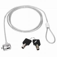 Cable Antivol Pc Portable Achat Vente Pas Cher