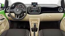 Skoda Citigo Ausstattungsvarianten - skoda citigo 2018 dimensions boot space and interior