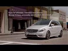 Lustige Mercedes Werbung B Klasse Neu Mit Eis
