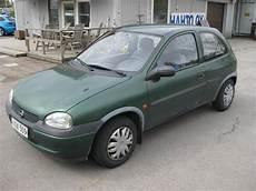 corsa swing opel corsa 1 2i swing 3d hatchback 1999 used vehicle