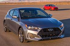 Look 2019 Hyundai Veloster And N Performance Model