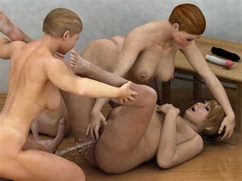 Perversa Sexnoveller