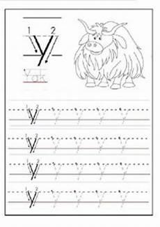 letter y free printable worksheets 23818 lowercase letter y worksheet free printable preschool and kindergartenpreschool crafts