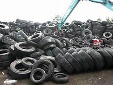 Entsorgung Reifen