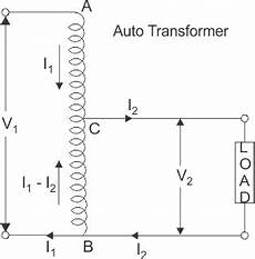 what is auto transformer electrical4u