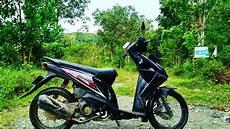 Modifikasi Honda Beat Karbu by Gambar Modifikasi Honda Beat Standar Otomotif