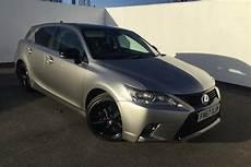 Used 2017 Lexus Ct 200h 1 8 Sport 5dr Cvt Auto Plus Pack