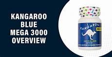 kangaroo blue mega 3000 reviews does it worth the money