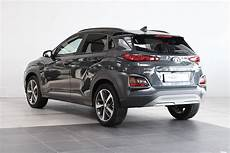 Hyundai Kona 1 6 T Gdi Premium Dct 2wd Nav Fracht