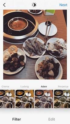 Cara Edit Gambar Makanan Menggunakan Iphone Fariz Izhan