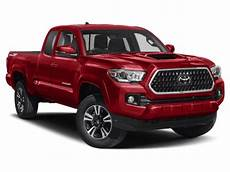 new 2019 toyota tacoma extended cab access cab in