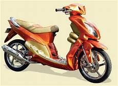 Modifikasi Mio 2007 by Display Of Motor Sport Modifikasi Yamaha Mio 07