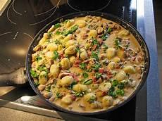 gnocchi mit pilz putenbrust sauce asayuh chefkoch