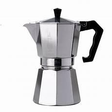 cafetiere bialetti moka express cafeti 232 re moka 9 tasses moka express aluminium par
