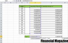 simulation aktienkursen mit excel 2019 talkin go money