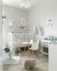 babyzimmer mint beige instagram post by camilla countersle kinderzimmer