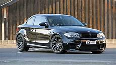 Bmw 1er M - 2012 bmw 1 series m coupe by alpha n performance review