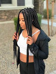 37 lemonade medium box braids hairstyles to try in african style fashionuki