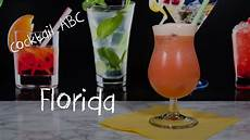 Florida Der Fruchtig S 252 223 E Cocktail Cocktail Abc F