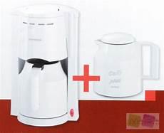 kaffeemaschine weiß mit thermoskanne severin ka9208 kaffeeautomat kaffeemaschine 2x