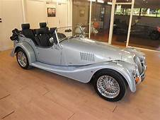 MORGAN ROADSTER Occasion