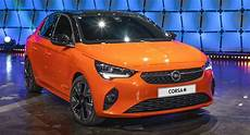 electric opel corsa e priced from 29 900 in germany 163