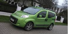 Fiat Fiorino Iv Kombi 1 4 77km 57kw Od 2008 Dane
