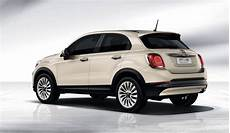 fiat 500 x crossover fiat s 500x small crossover revealed will be sold in u s