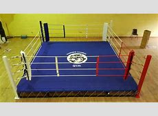 Boxing Rings For Sale in Blanchardstown, Dublin from cheap