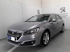 peugeot 508 sw occasion 1 6 bluehdi 120ch style s s eat6 224