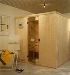 Sauna In Der Wohnung Im Zweiten Stock Einbauen Der