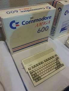 commodore amiga 600 member s album game podunk