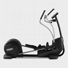 synchro elliptical cross trainer