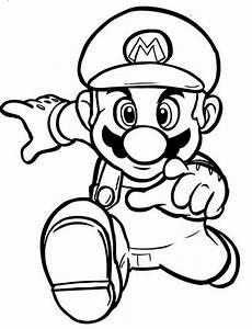 Mario Malvorlagen Zum Ausdrucken Ausmalbilder Kostenlos Mario 2 Ausmalbilder Kostenlos