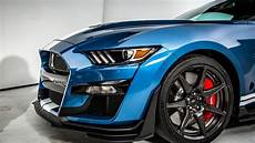 2020 ford mustang shelby gt500 is a friendlier brawler