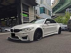 Liberty Walk Widens The Bmw M4 Carscoops
