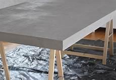 tischplatte betonoptik diy tischplatte in betonoptik diy tischplatte